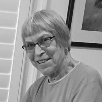 Katharine M. Rogers
