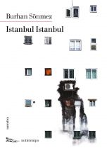 Istanbul Istanbul Burhan Sönmez