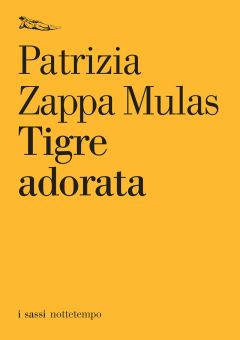 Beloved tiger Patrizia Zappa Mulas