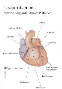 Lezioni d'amore - Amore Platonico Vittorio Lingiardi