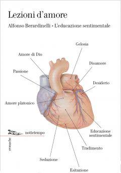 Lezioni d'amore - L'educazione sentimentale Alfonso Berardinelli