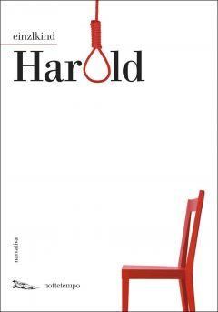 Harold Einzlkind