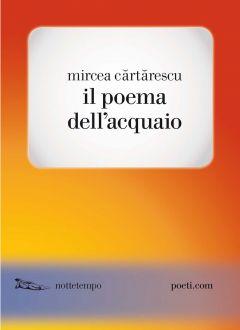 Il poema dell'acquaio Mircea Cartarescu