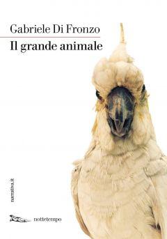The great animal Gabriele Di Fronzo