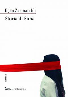 Sima's story Bijan Zarmandili