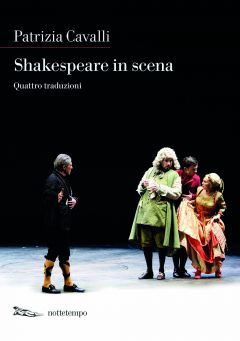 Shakespeare in scena Patrizia Cavalli