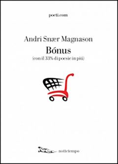 Bonus Andri Snær Magnason