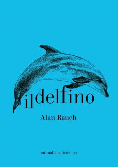 Il delfino Alan Rauch