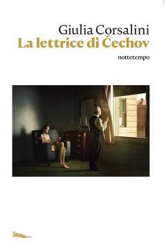 Chechov's Reader Giulia Corsalini