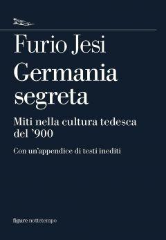 Germania segreta Furio Jesi