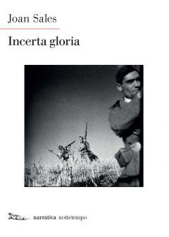 Incerta gloria Joan Sales