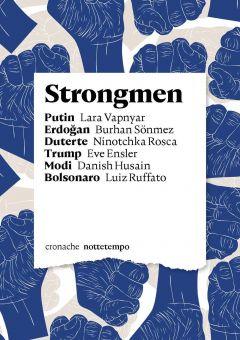 Strongmen Autori Vari