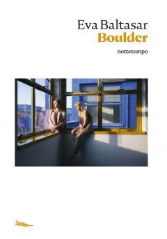 Boulder Eva Baltasar